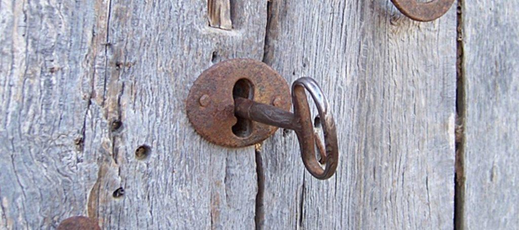 21 de dezembro – A chave