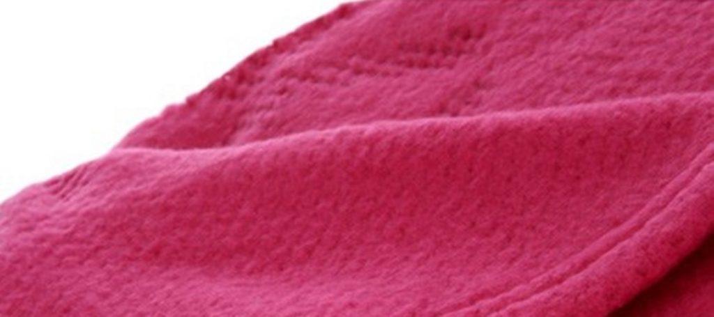10 de dezembro – Cobertores