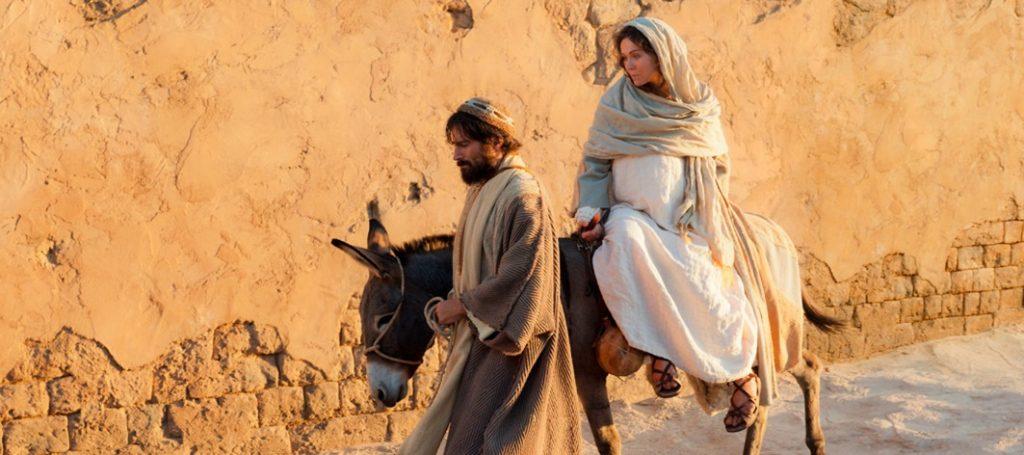 24 de dezembro – A Bem-Aventurada Virgem Maria
