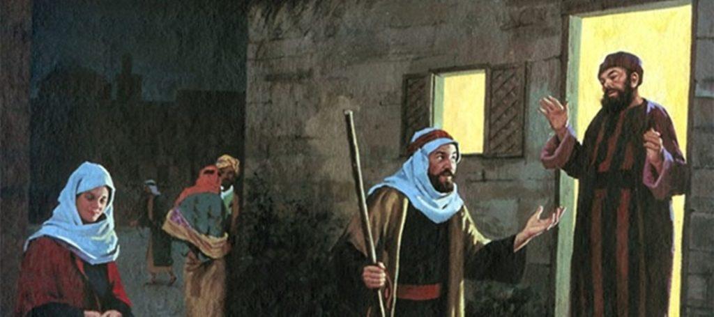 23 de dezembro –  São José